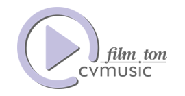 cvmusic film / ton